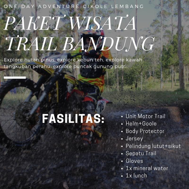 Pilihan Tempat Wisata Outbound Se Bandung Cikole Lembang Dan