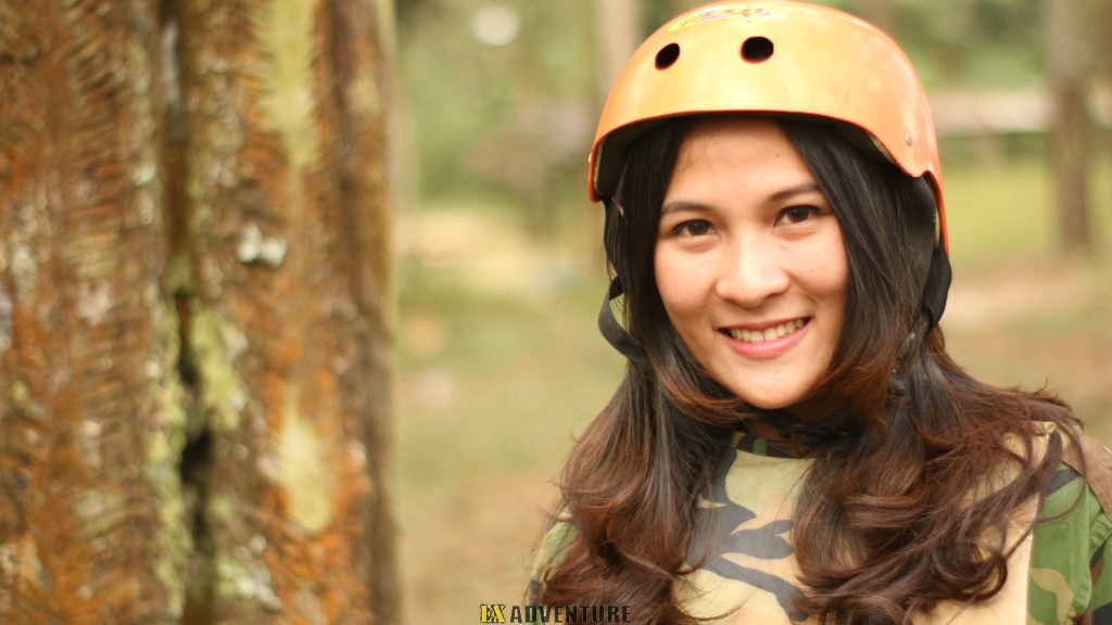 Paintball Di Cikole Lembang Bandung Paintball Gun Ataupun Paintball Marker